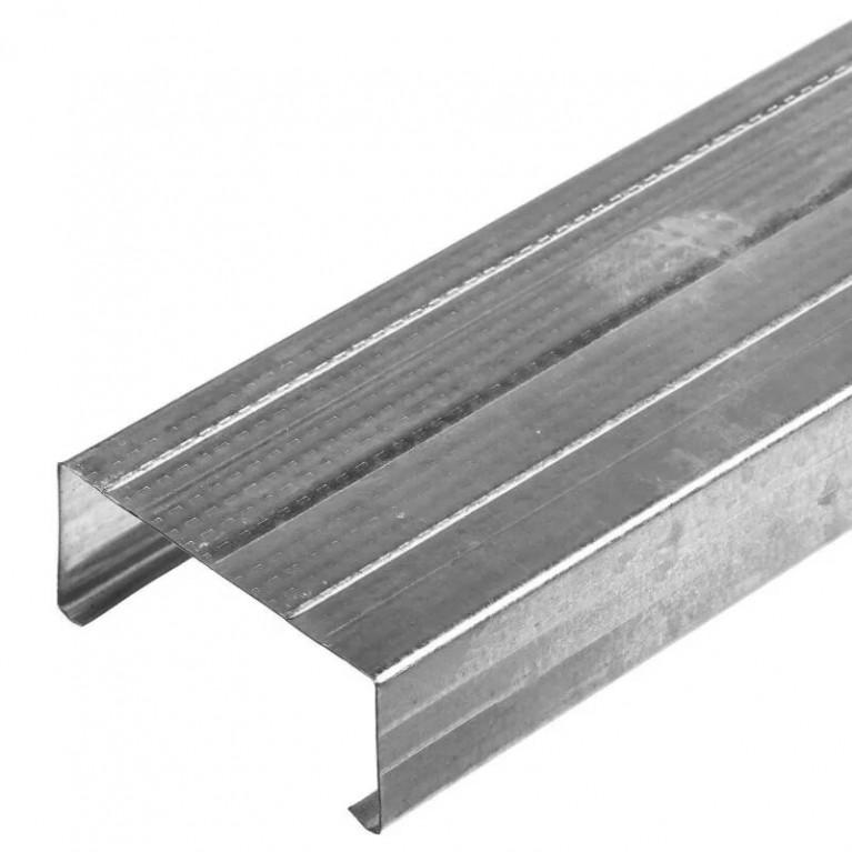 Профиль ПП   60х27х0,4 мм     3000 мм