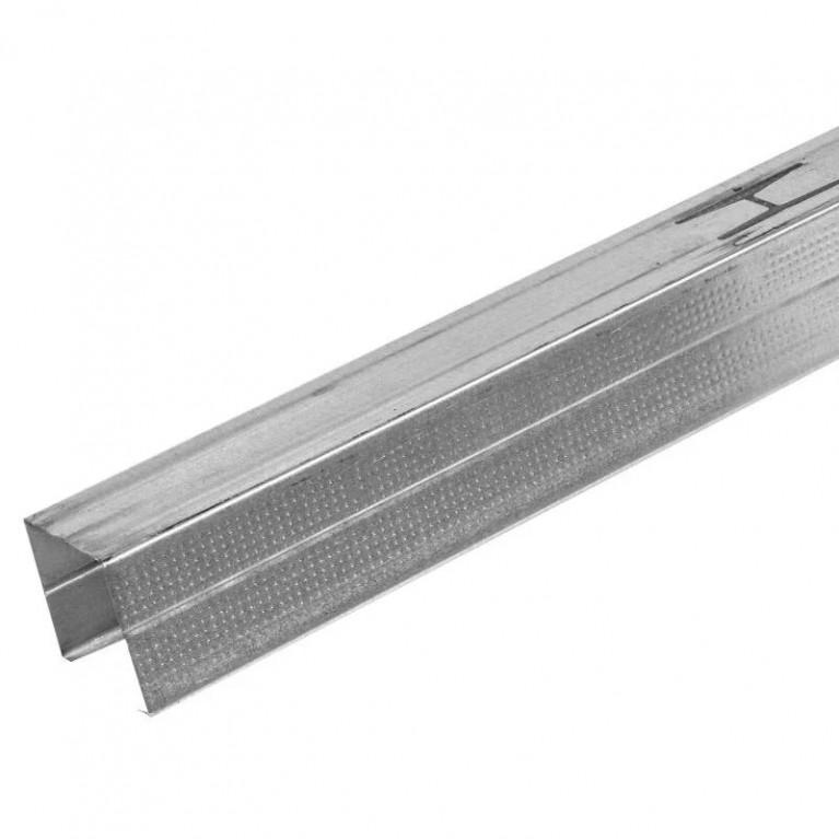 Профиль ПС-2  Стандарт 50х50х0,5 мм   3000мм