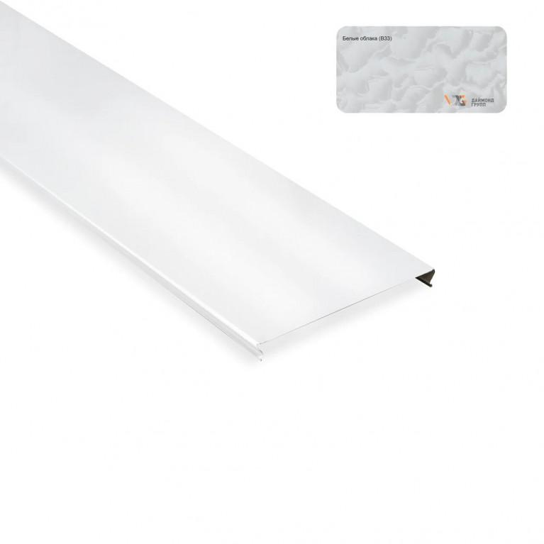 S-система 100х3000 (Белые облака-В33) D