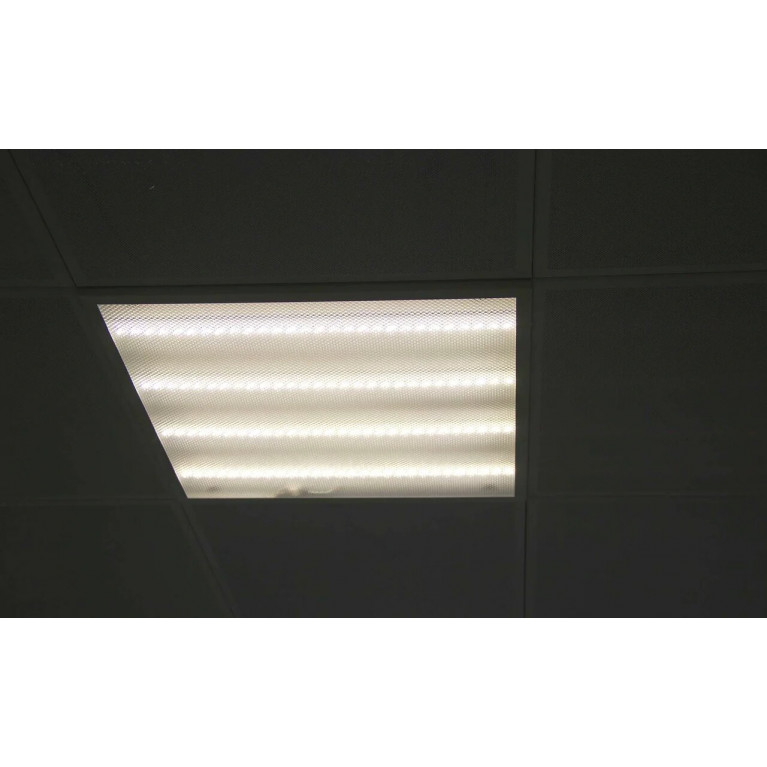 Светильник Universal LED PRISMA 36W  4000K 595х595х19